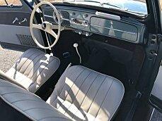 1958 Volkswagen Beetle for sale 100998522