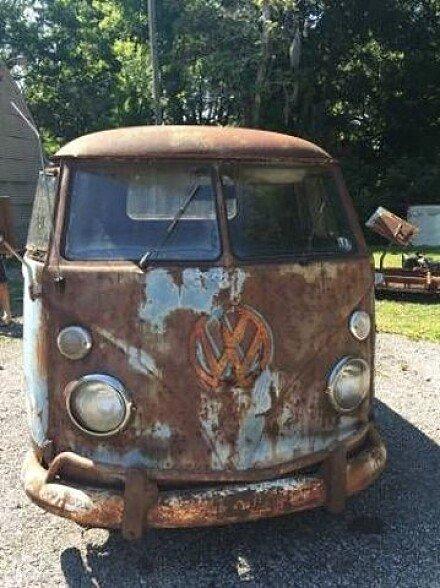 1958 Volkswagen Vans for sale 100812565