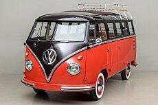 1958 Volkswagen Vans for sale 100931890