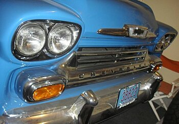 1958 chevrolet Apache for sale 100992547