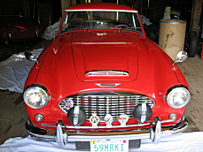 1959 Austin-Healey 3000 for sale 100769998