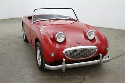 1959 Austin-Healey 3000 for sale 100771262