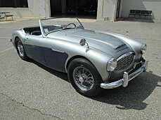 1959 Austin-Healey 3000 for sale 100832640