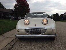 1959 Austin-Healey Sprite for sale 100814320