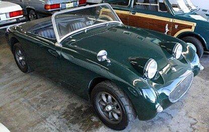 1959 Austin-Healey Sprite for sale 100817209