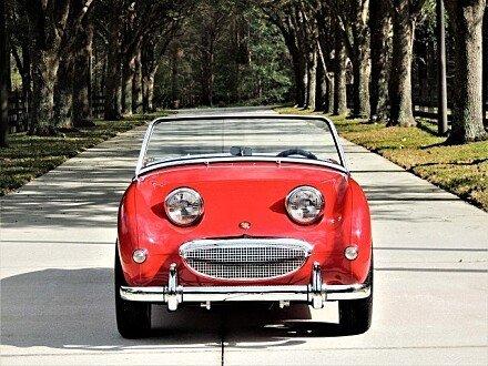 1959 Austin-Healey Sprite for sale 100959292