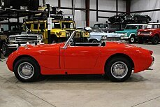 1959 Austin-Healey Sprite for sale 100961701