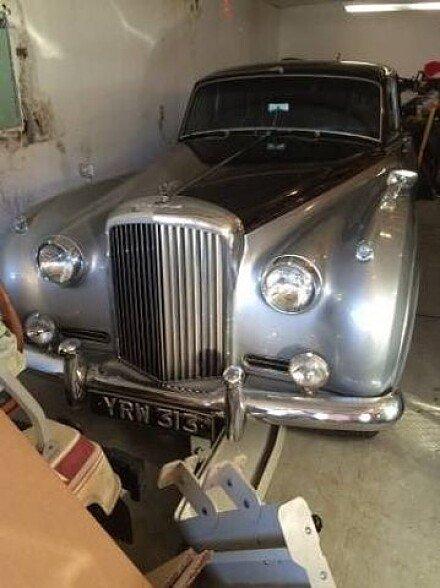 1959 Bentley S1 for sale 100824735
