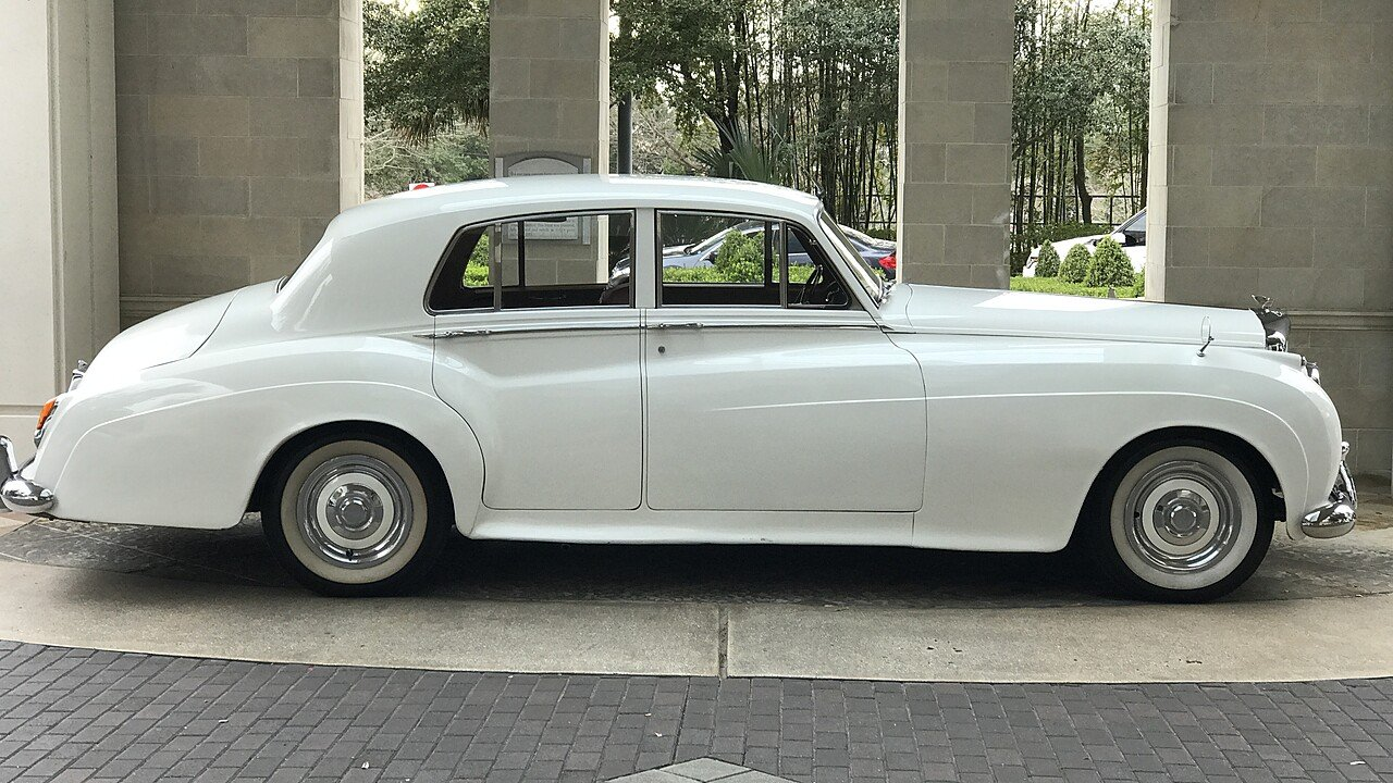 1959 bentley s1 for sale near richmond texas 77406 classics on autotrader. Black Bedroom Furniture Sets. Home Design Ideas