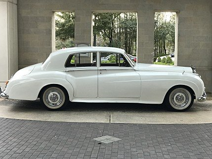 1959 Bentley S1 for sale 100879236