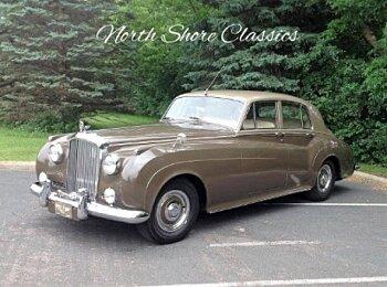 1959 Bentley S2 for sale 100987378