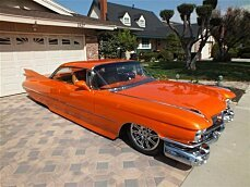 1959 Cadillac De Ville for sale 100722358