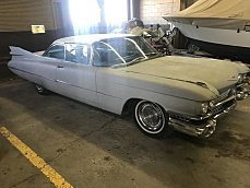 1959 Cadillac De Ville for sale 100857551