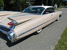 1959 Cadillac Clics for Sale - Clics on Autotrader