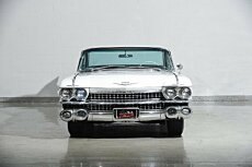 1959 Cadillac De Ville for sale 100969263