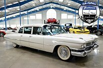 1959 Cadillac Fleetwood for sale 100746817