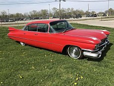 1959 Cadillac Other Cadillac Models for sale 100862937
