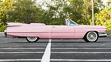 1959 Cadillac Series 62 for sale 100795527