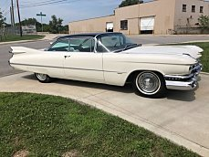 1959 Cadillac Series 62 for sale 100889244