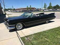 1959 Cadillac Series 62 for sale 100929207