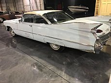 1959 Cadillac Series 62 for sale 100959262