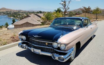 1959 Cadillac Series 62 for sale 101020607