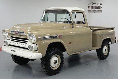1959 Chevrolet 3100 for sale 101030957