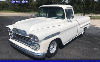 1959 Chevrolet 3100 for sale 101031319