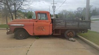 1959 Chevrolet 3200 for sale 100824308