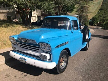 1959 Chevrolet 3600 for sale 100906813