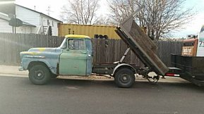 1959 Chevrolet 3600 for sale 100966738
