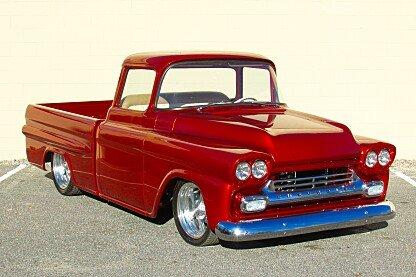 1959 Chevrolet Apache for sale 100817222