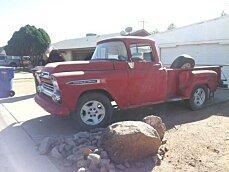 1959 Chevrolet Apache for sale 100824520