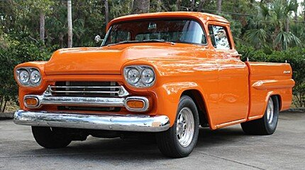 1959 Chevrolet Apache for sale 100846016