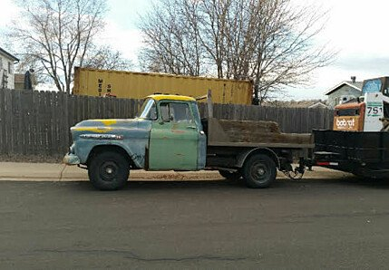 1959 Chevrolet Apache for sale 100849474