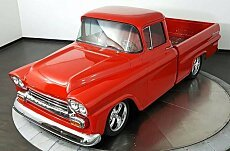 1959 Chevrolet Apache for sale 100849736