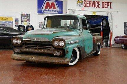 1959 Chevrolet Apache for sale 100861709