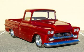 1959 Chevrolet Apache for sale 100817222