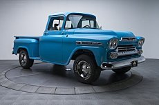 1959 Chevrolet Apache for sale 100834680