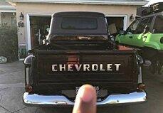 1959 Chevrolet Apache for sale 100878293