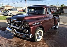 1959 Chevrolet Apache for sale 100878293