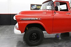 1959 Chevrolet Apache for sale 100915403