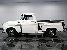 1959 Chevrolet Apache for sale 100915527
