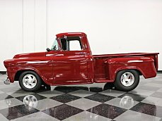 1959 Chevrolet Apache for sale 100916010