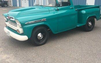 1959 Chevrolet Apache for sale 100923242