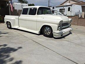 1959 Chevrolet Apache for sale 100951706