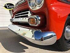 1959 Chevrolet Apache for sale 100959263