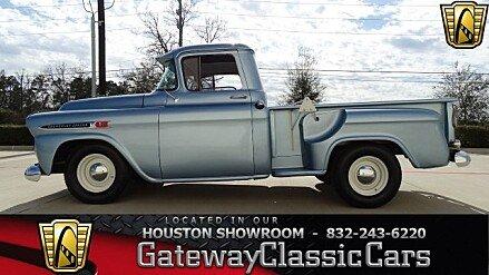 1959 Chevrolet Apache for sale 100965666