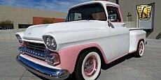 1959 Chevrolet Apache for sale 100966328