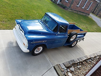 1959 Chevrolet Apache for sale 100972913